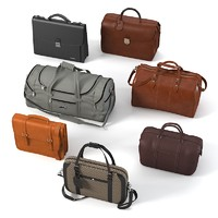 Men's Bag Set